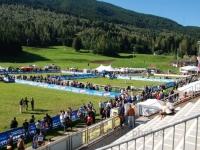 IDC 2012 - Lago di Tesero,Italy